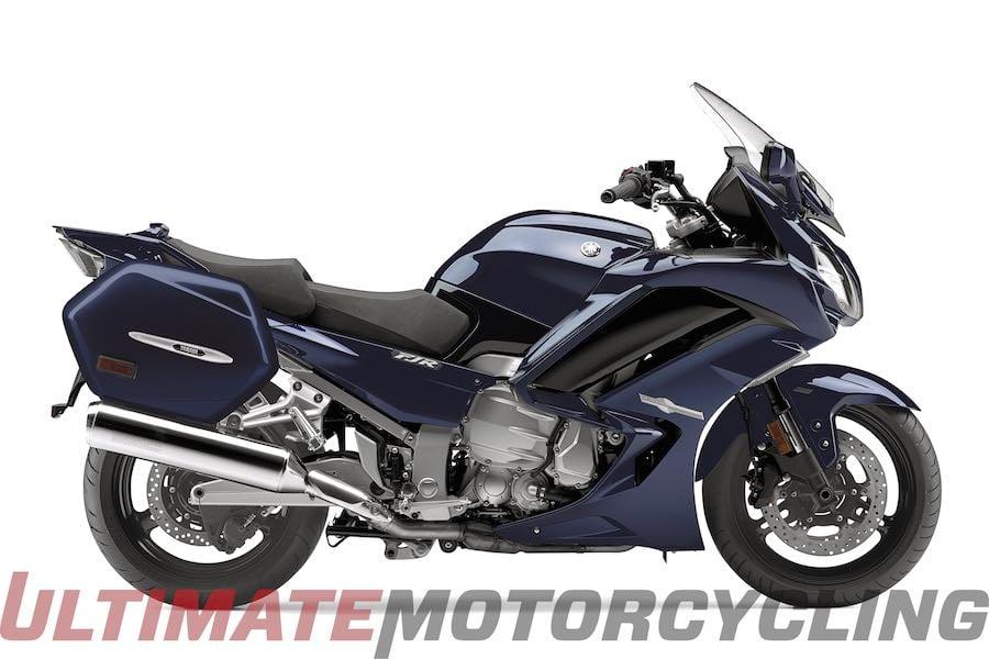 2016 Yamaha FJR1300ES | Buyer's Guide