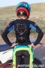 Alpinestars Stella Bionic Jacket bareback