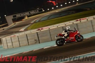 Ducati 1299 S Bridgestone S21 Review