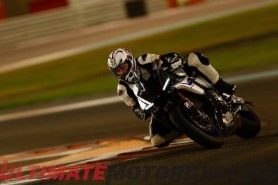 Yamaha YZF-R1 M Bridgestone S21 Review