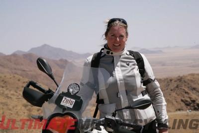 BMW Motorrad Sponsors 2016 Sisters' Centennial Motorcycle Ride