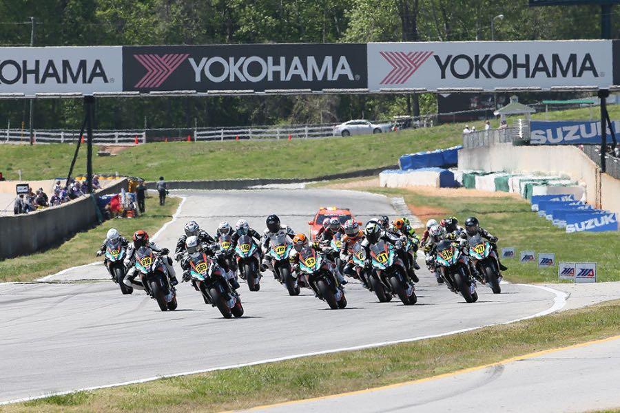 Road Atlanta KTM RC Cup Results | Mazziotto & Paasch Split Wins