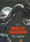 Harley-Davidson the Legend Book