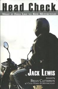 Jack Lewis Motorcycle Book