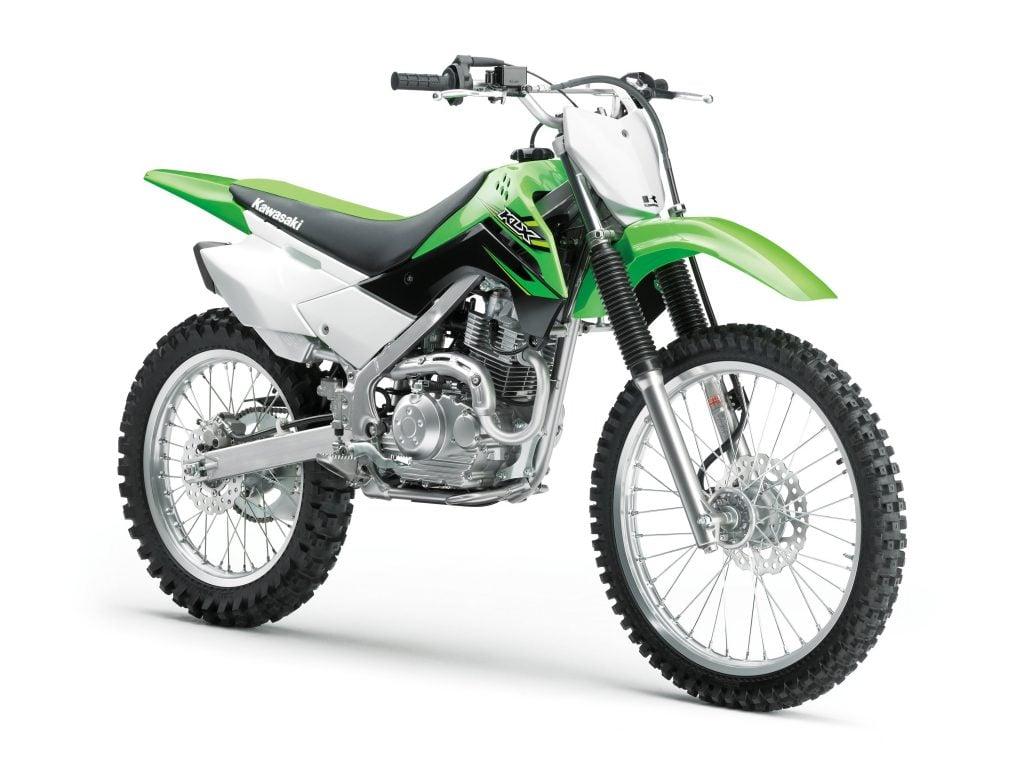 2017 Kawasaki KLX140G Preview | 10 Fast Facts