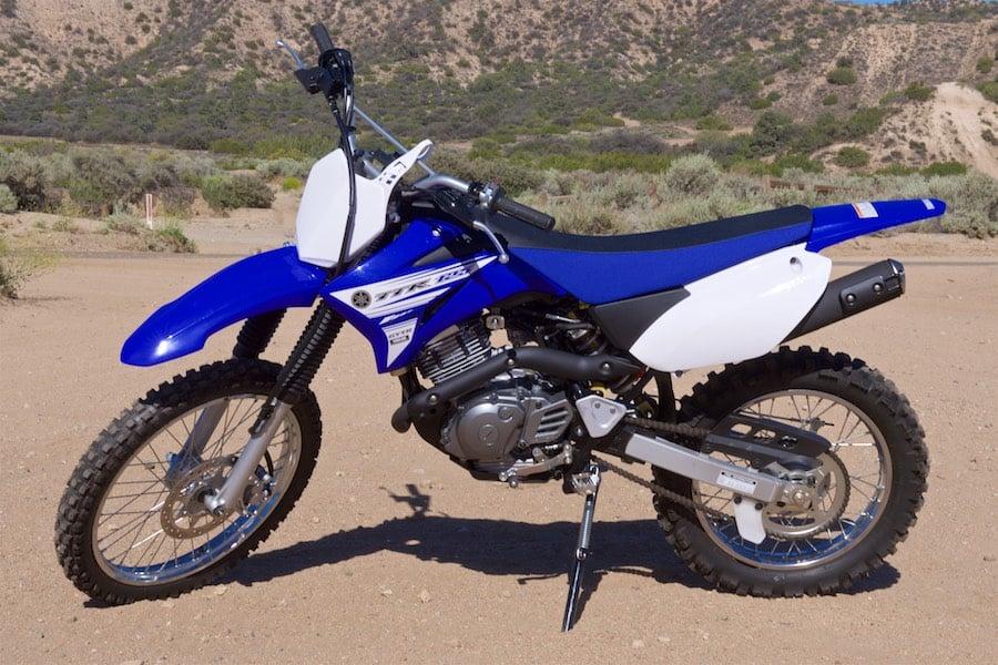 Yamaha Ttr Le Prices