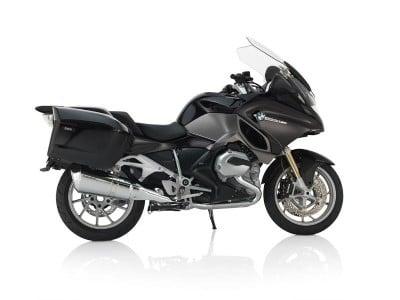 2016 BMW R 1200 RT horsepower