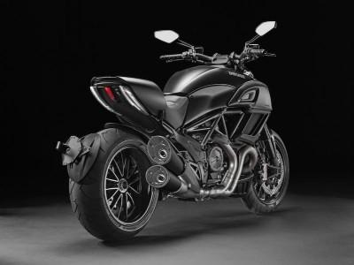2016 Ducati Diavel for sale
