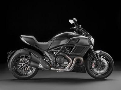 2016 Ducati Diavel horsepower