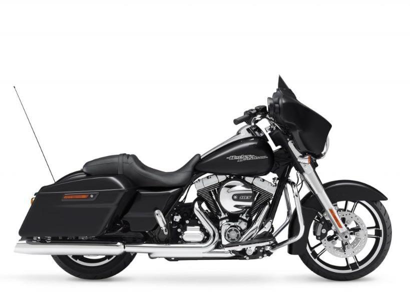 2016 Harley-Davidson Street Glide   Buyer's Guide