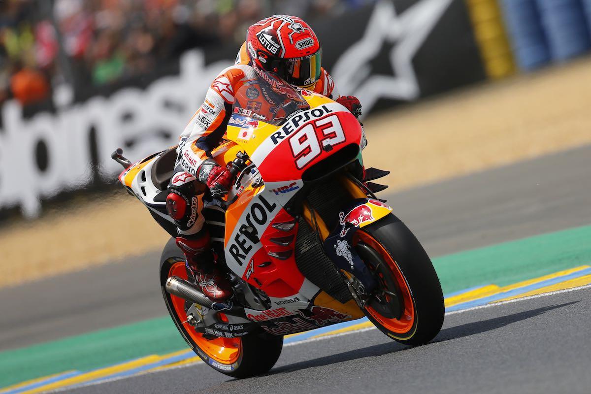 2016 Le Mans MotoGP Results | French Grand Prix Recap
