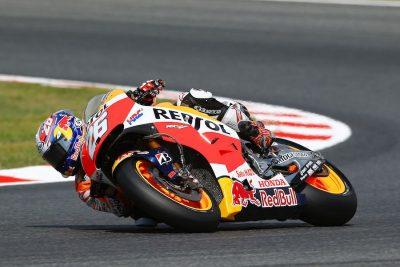 Honda's Dani Pedrosa set for 250th race at Mugello