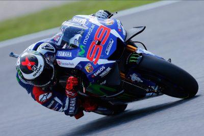 Yamaha's Jorge Lorenzo Wins Mugello MotoGP
