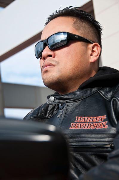 Wiley X, Motorcycle Eyewear, Harley-Davidson, Motorcycle Safety Awareness Month