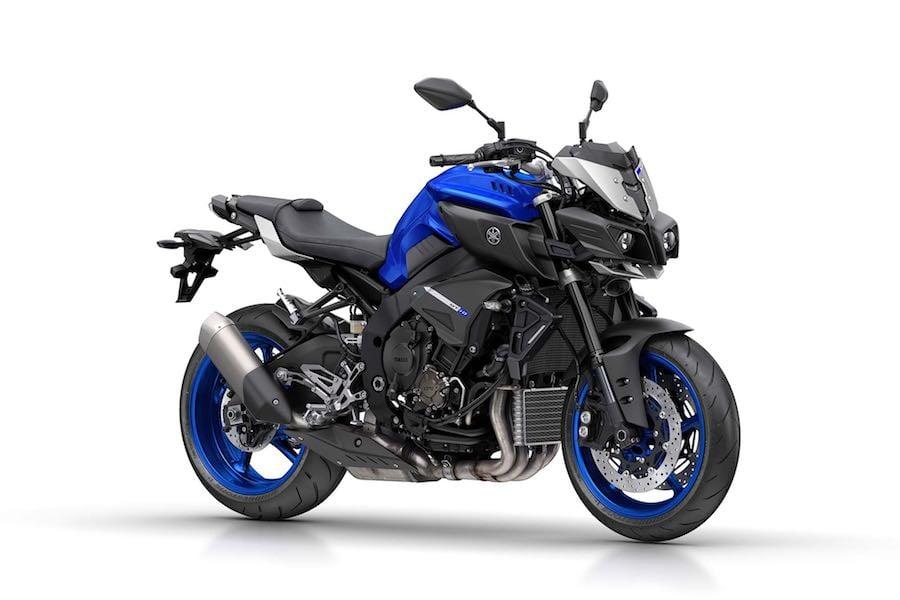 2017 Yamaha Fz 10 Liter Bike Fz Confirmed For Usa