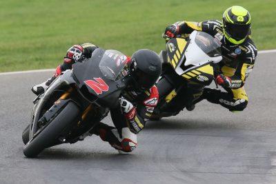 Yamaha's Josh Herrin to Barber MotoAmerica
