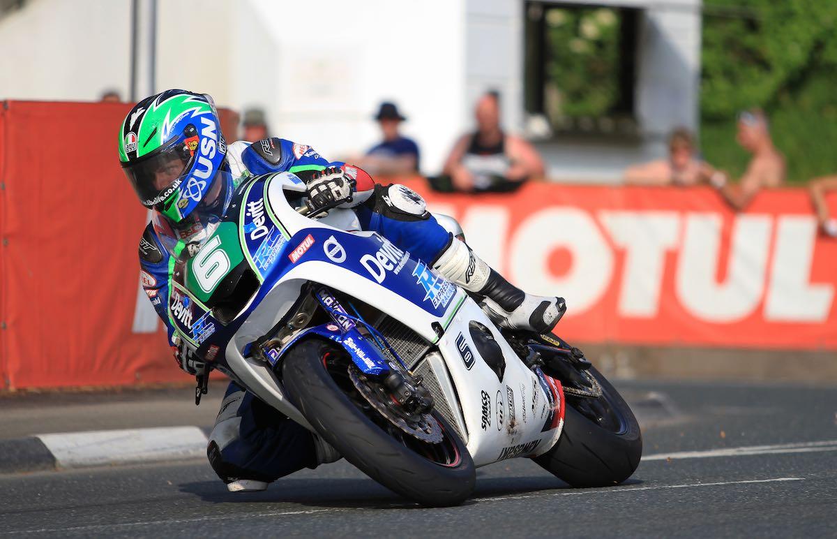 2016 Isle of Man TT Lightweight TT Results   Lintin Claims 2