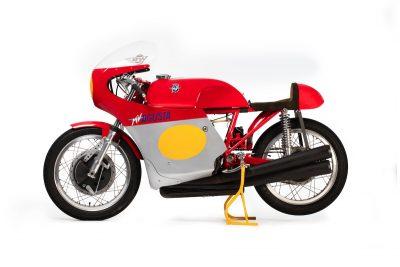 MV Agusta 500 Triple GP Replica - MotoGP