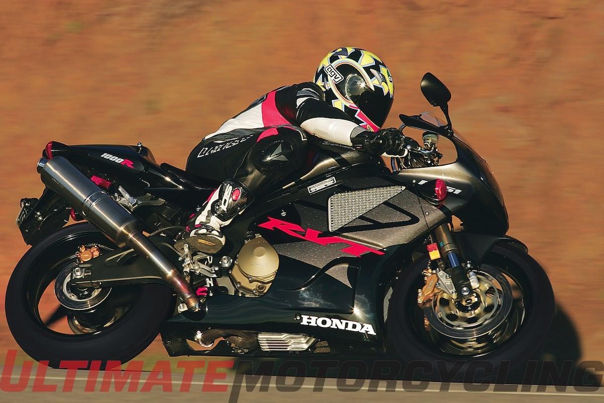 2005 Honda RC51 review