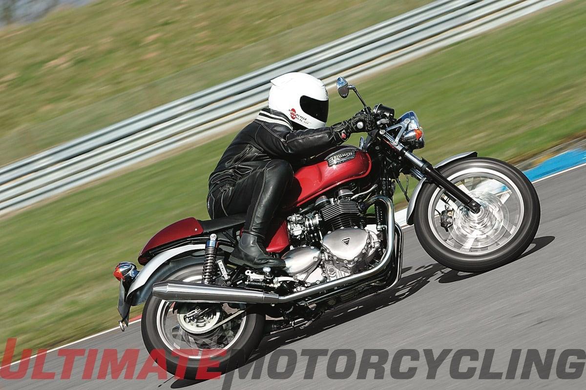 2005 Triumph Thruxton for sale