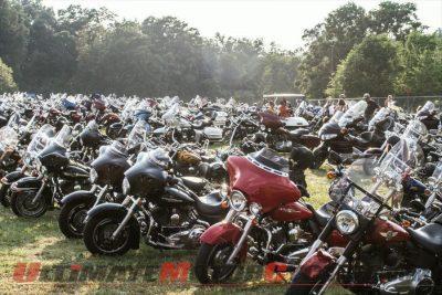 2016 Gettysburg Bike Week | 15th Anniversary Set to Begin July 7