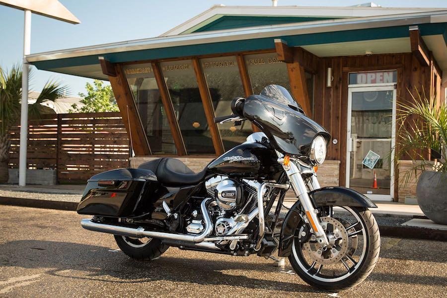 Harley-Davidson Recalls 27,232 Motorcycles - 3rd Hydraulic