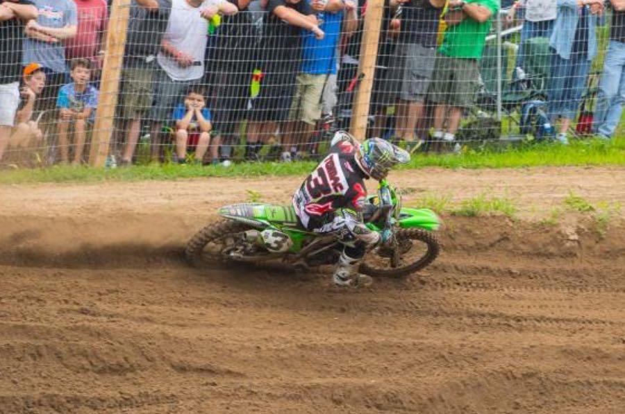 2016 Southwick Motocross Results | Tomac Breaks Roczen's Streak