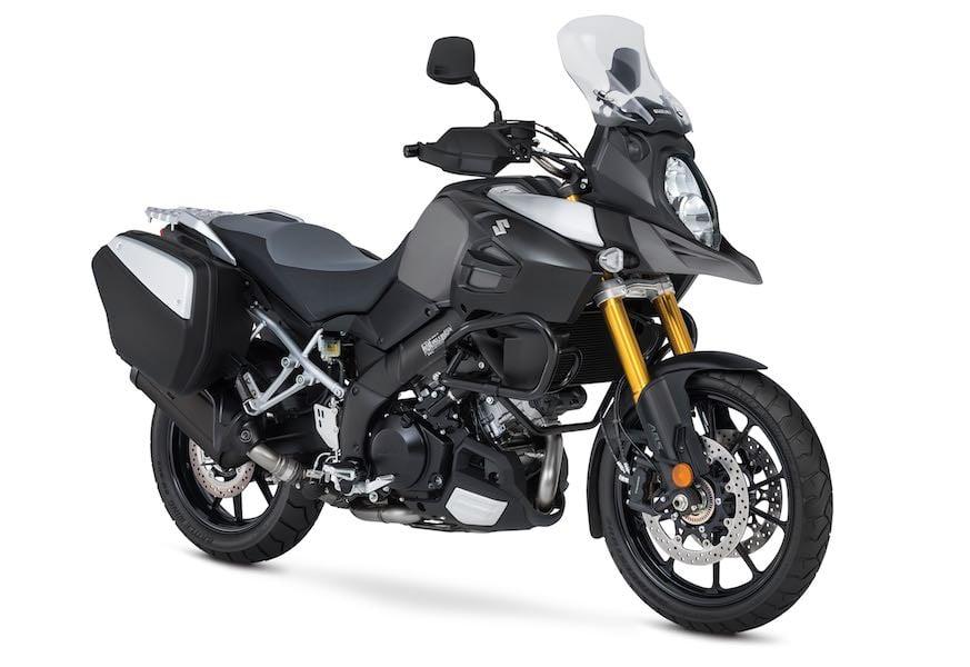 2016 Suzuki V-Strom 1000 ABS Adventure Buyer's Guide | Specs & Prices
