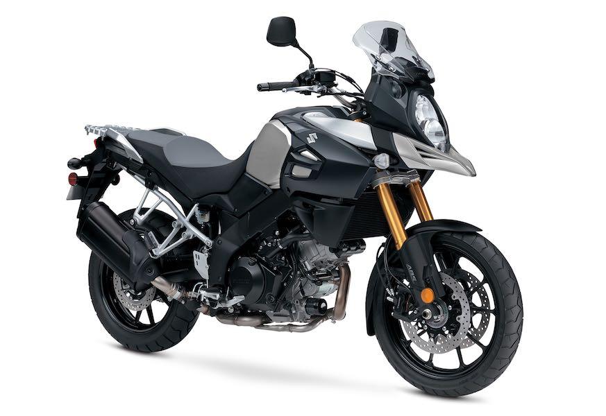 2016 Suzuki V-Strom 1000 ABS Buyer's Guide | Specs & Prices