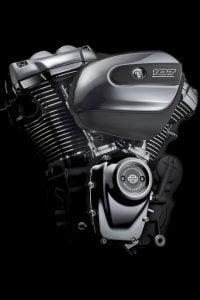 2017 Harley-Davidson Milwaukee-Eight Motor - for sale