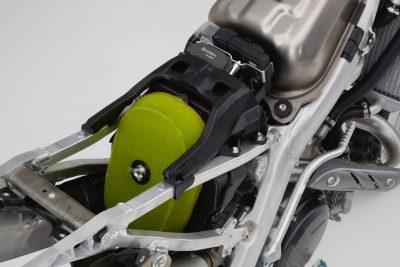 2017 Honda CRF450R air filter