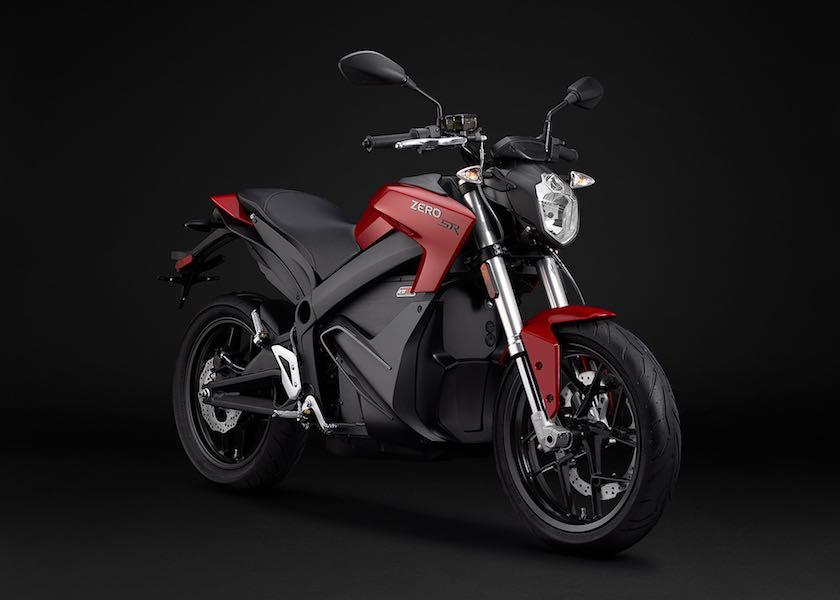 2015 Zero Motorcycles Recall | SR, S, DS, FX