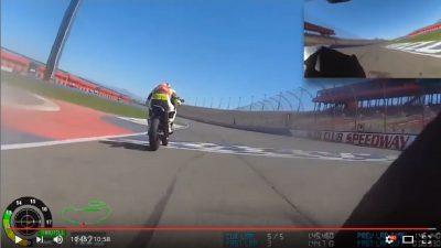 Video feed Wera Marc Rittner