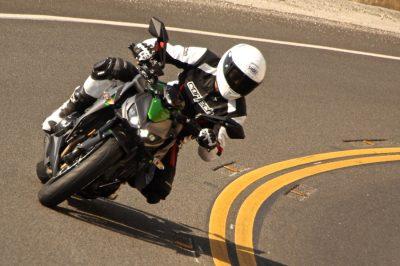 2016 Kawasaki Z1000 horsepower