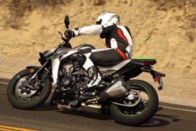 2016 Kawasaki Z1000 price