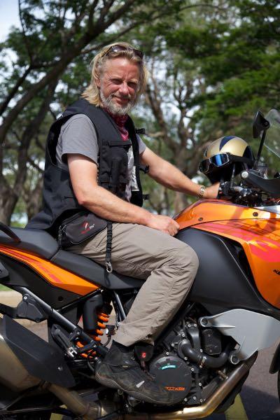 Henry Cole profile British Motorcycles Gladstone