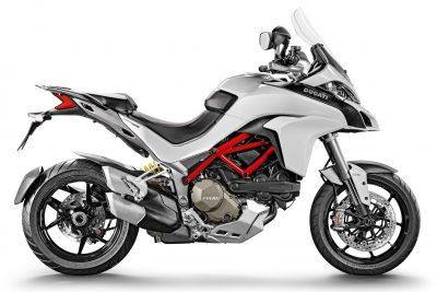 2017 Ducati Multistrada 1200 - First Look