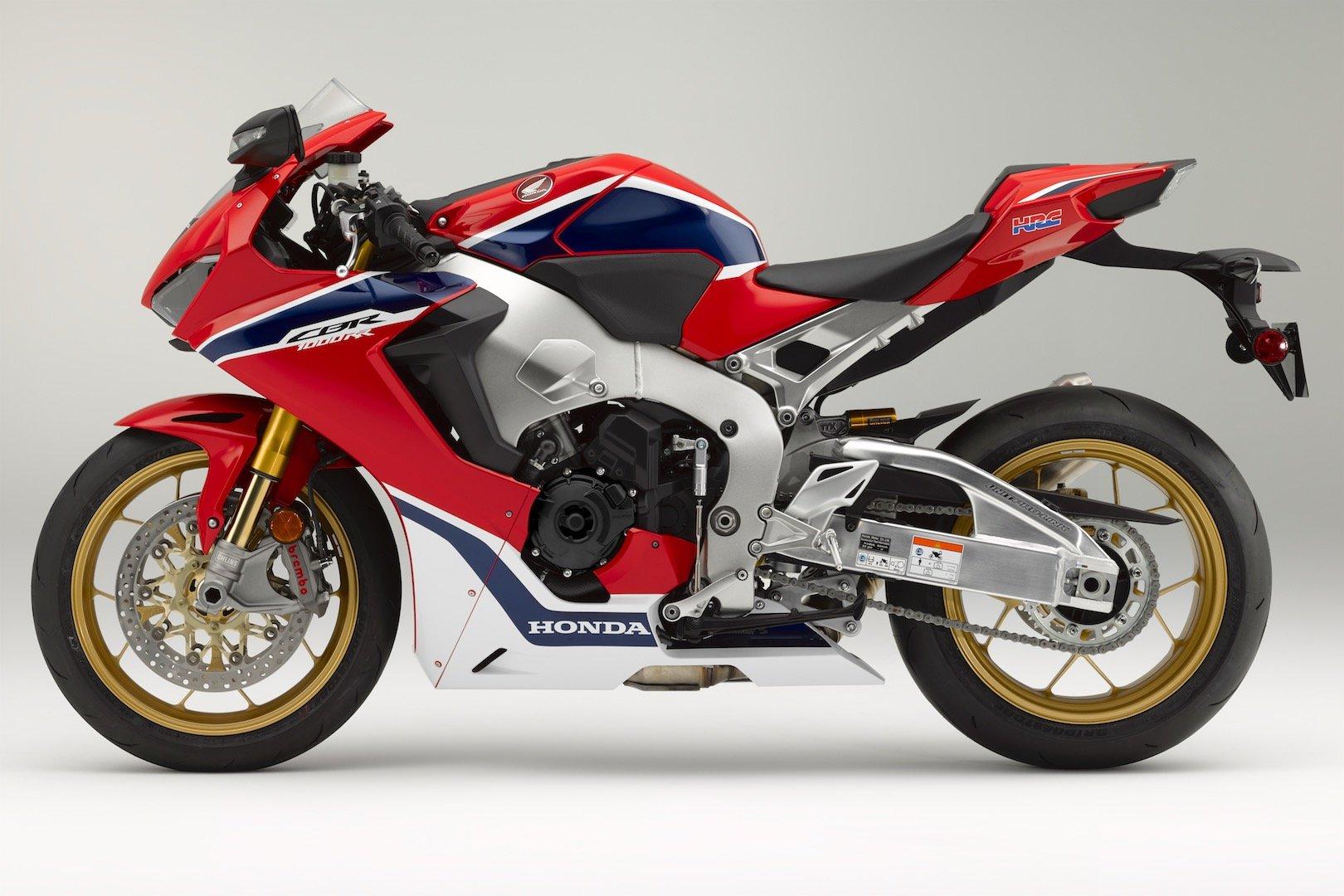 2017 Honda Cbr100rr Sp Preview Price Cbr1000rr