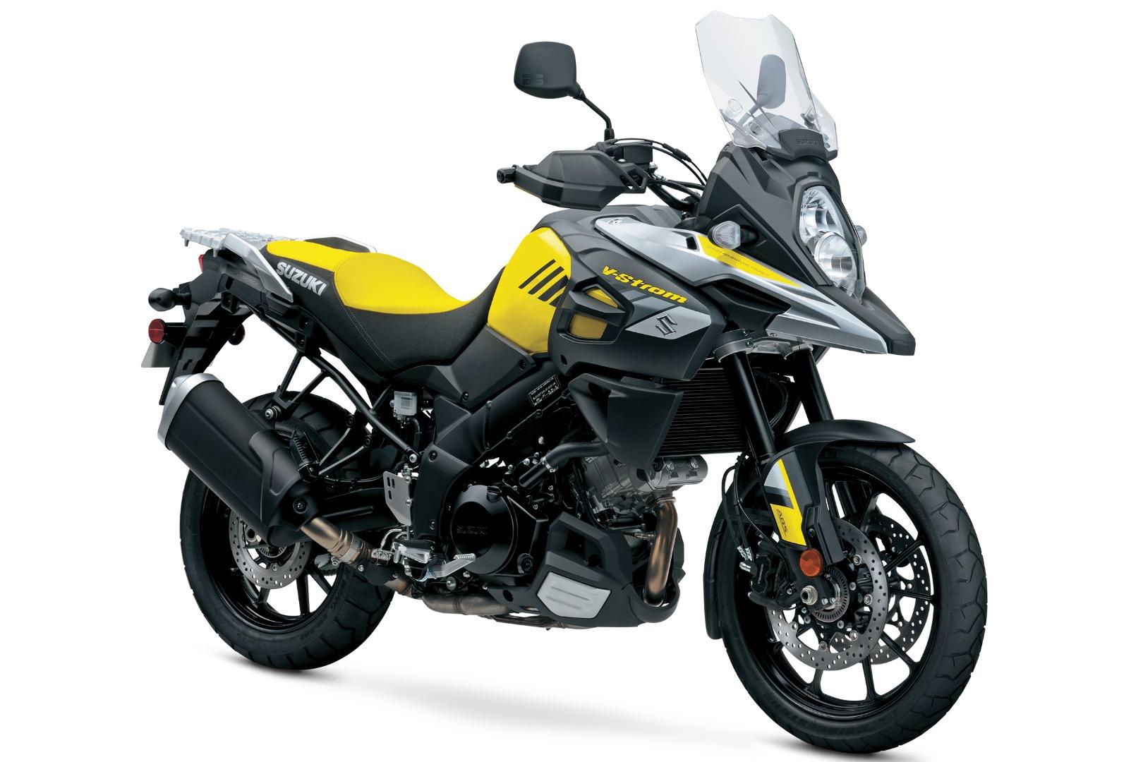 2018 suzuki vstrom. fine vstrom 2018 suzuki vstrom 1000 first look  info for suzuki vstrom ultimate motorcycling