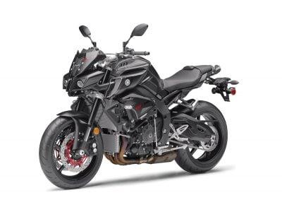 2017 Yamaha FZ-10 parts