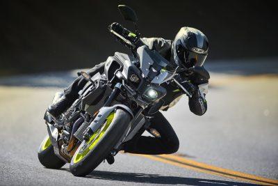 2017 Yamaha FZ-10 Buyer's Guide | Specs & Price