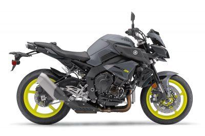 2017 Yamaha FZ-10 for sale