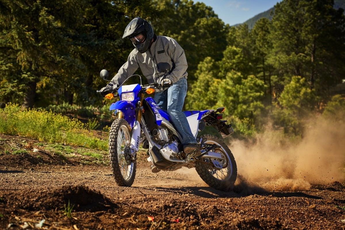 2017 Yamaha WR250R Dual Sport Specs