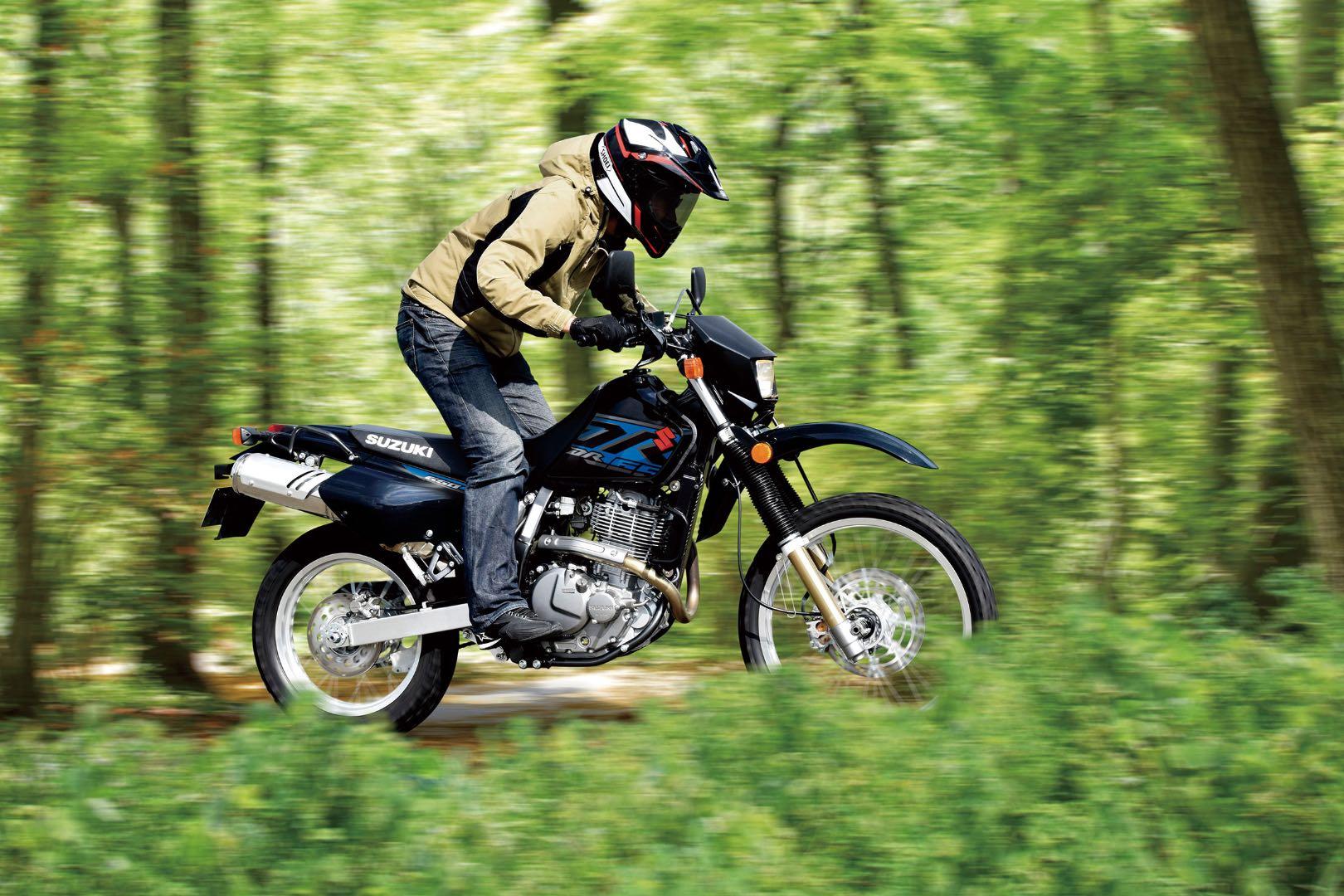 2017 Suzuki DR650S Buyer's Guide | Price & Specs