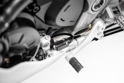 Ducati SuperSport Gear Shifter