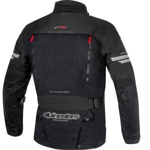 Alpinestars Valparaiso 2 Drystar Jacket black