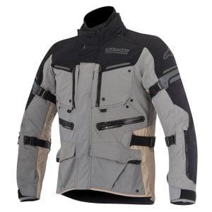 Alpinestars Valparaiso 2 Drystar Jacket gray