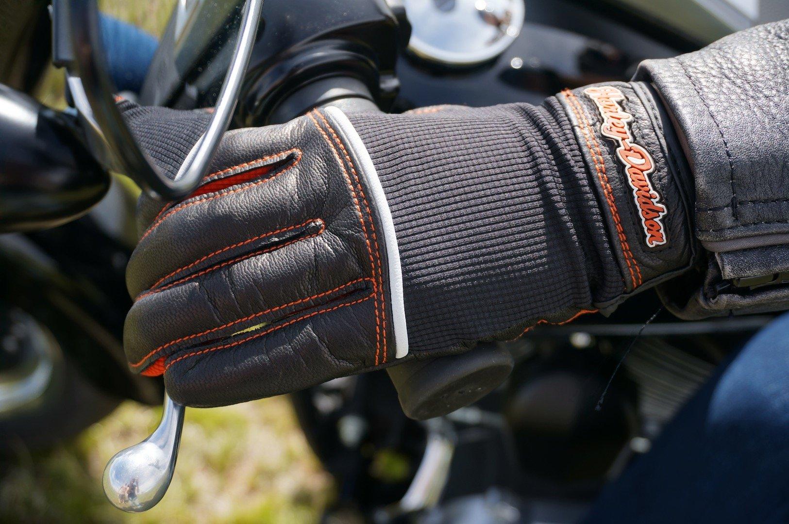 Harley-Davidson Cora Gloves For Sale