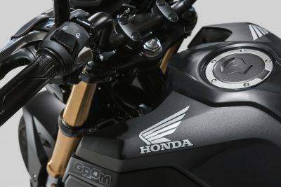2017 Honda Grom 125 price