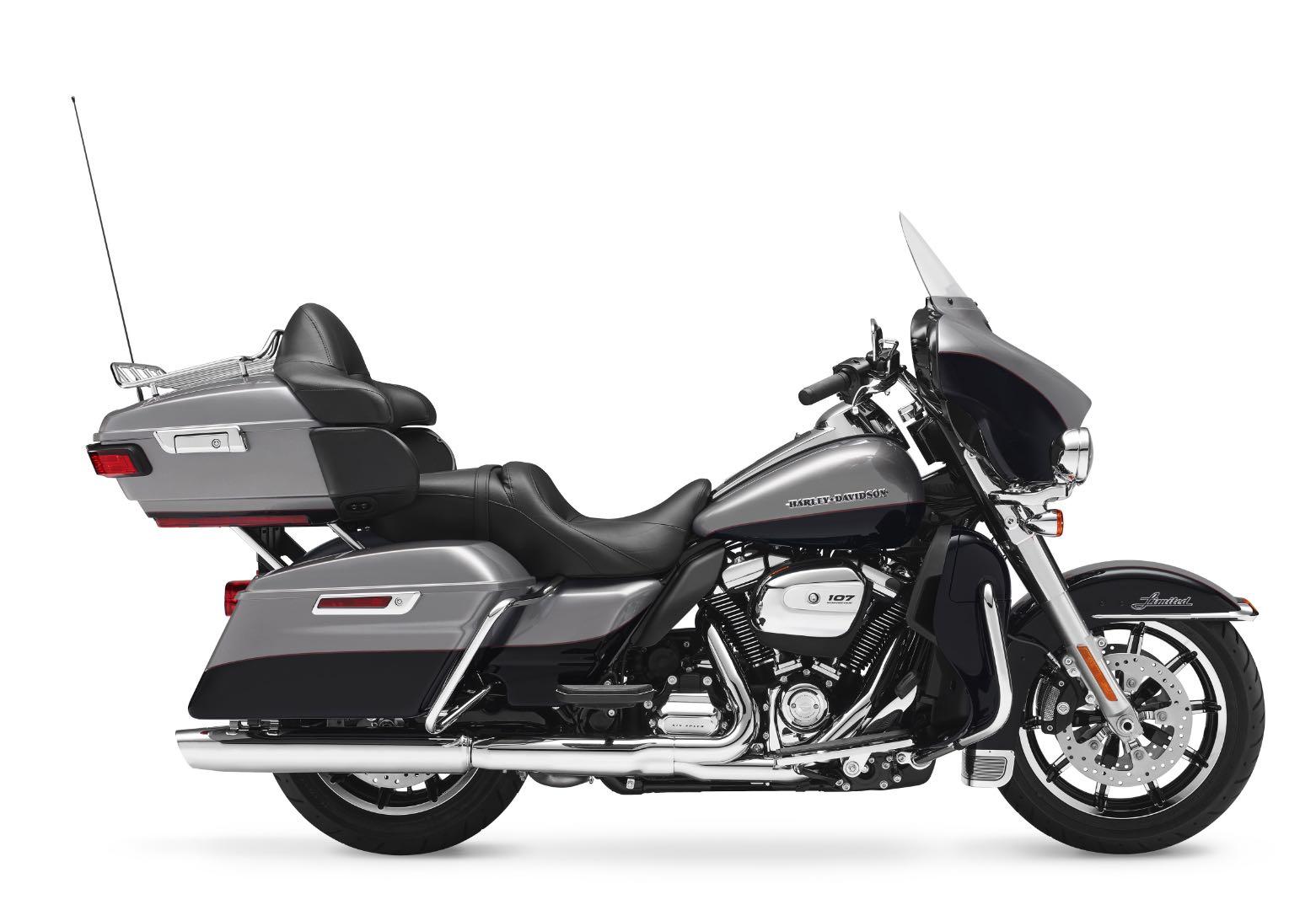 2017 Harley-Davidson Ultra Limited price